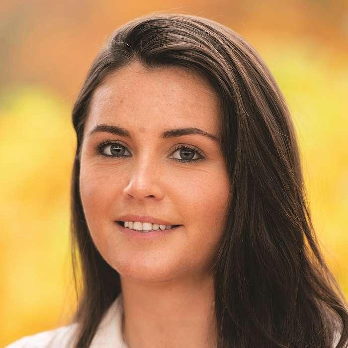 Danielle Mc Keever