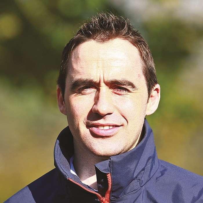 Jamie Moriarty