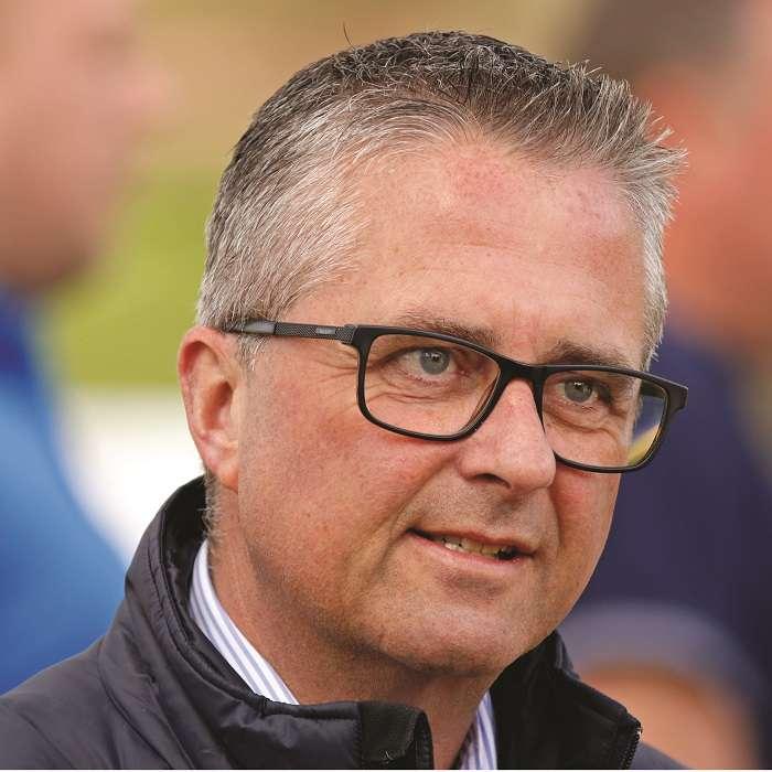 Kevin Buckley