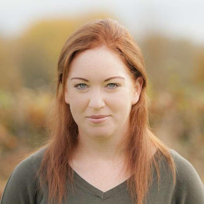 Mairead Cronin