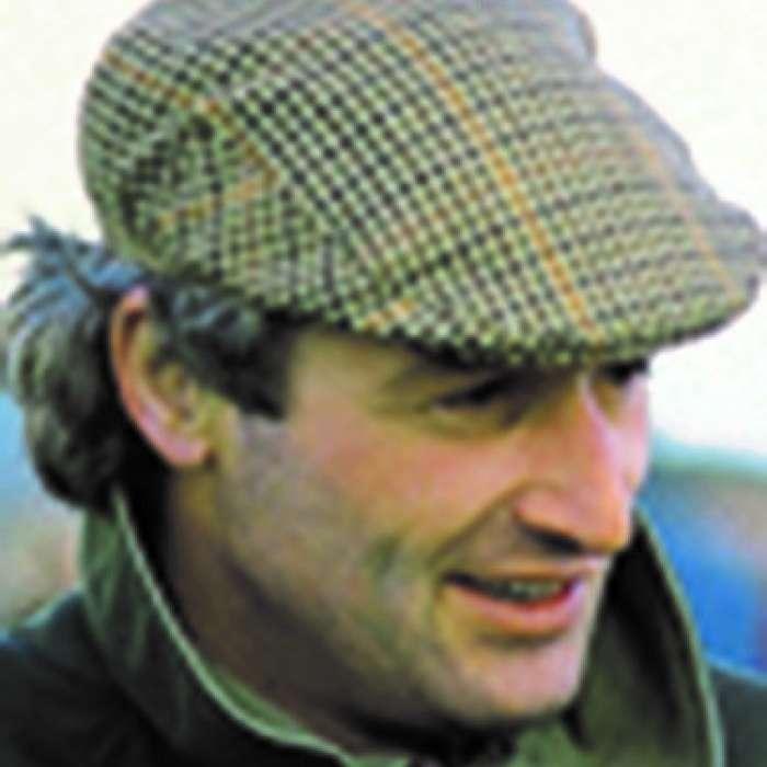 Peter Magnier