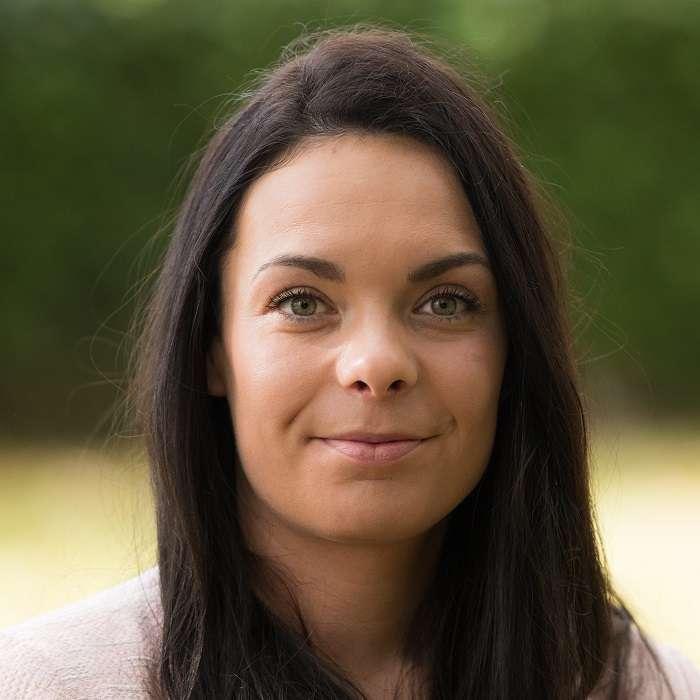 Robyn Murray