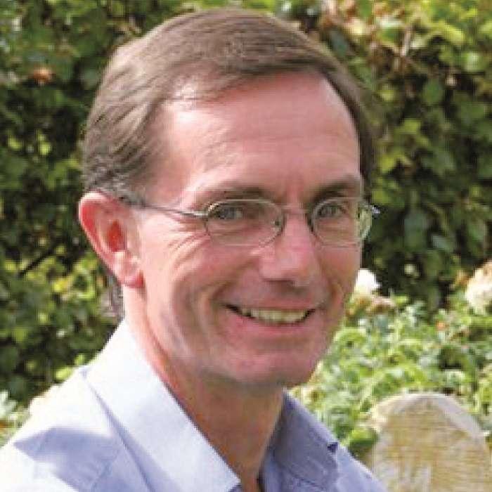 Tim Corballis