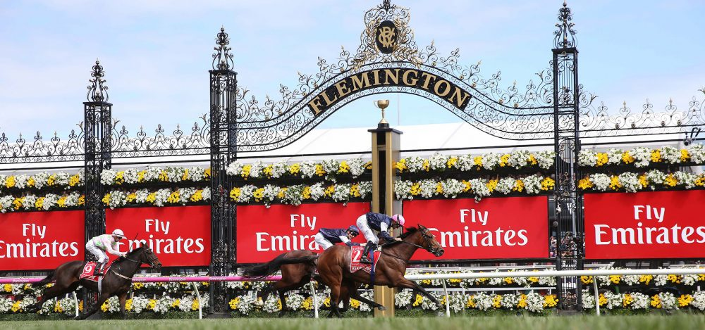 Rekindling Melbourne Cup