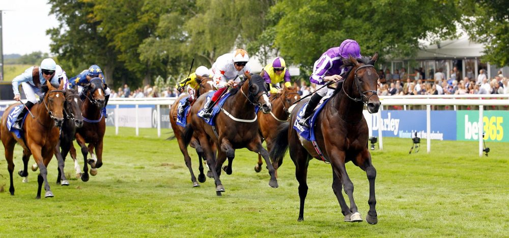 Ten Sovereigns Carousel