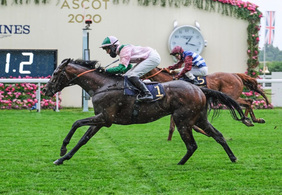 Love Locket Becomes The Latest Winner By No Nay Never