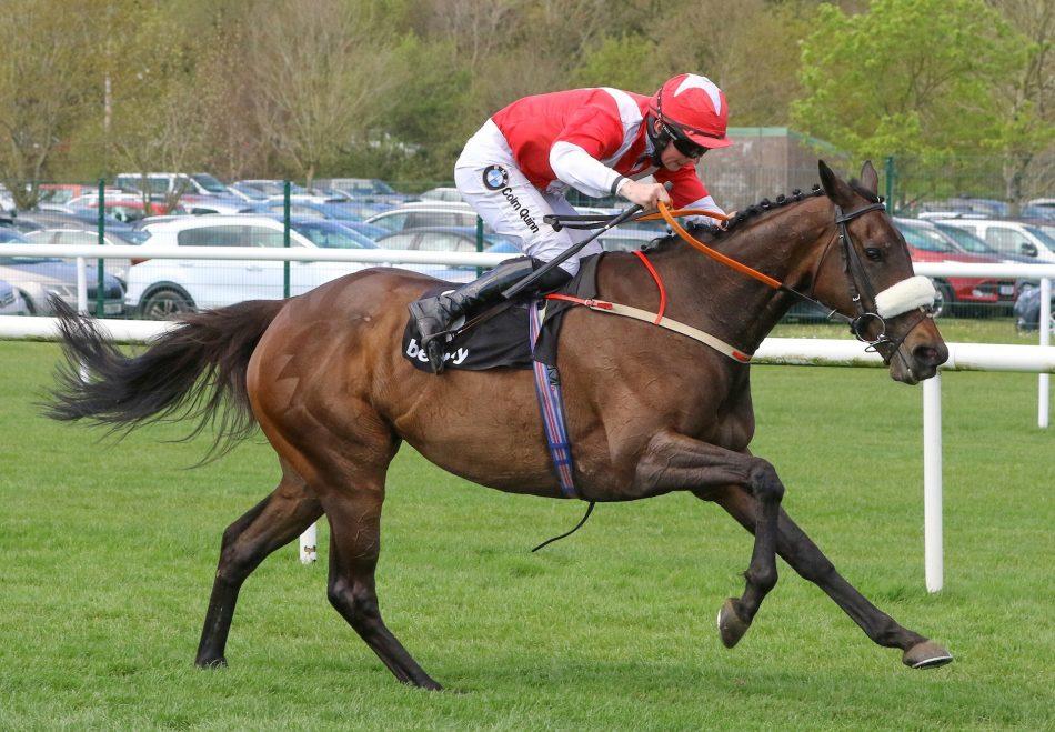 Millisle Completes Double For Starspangledbanner