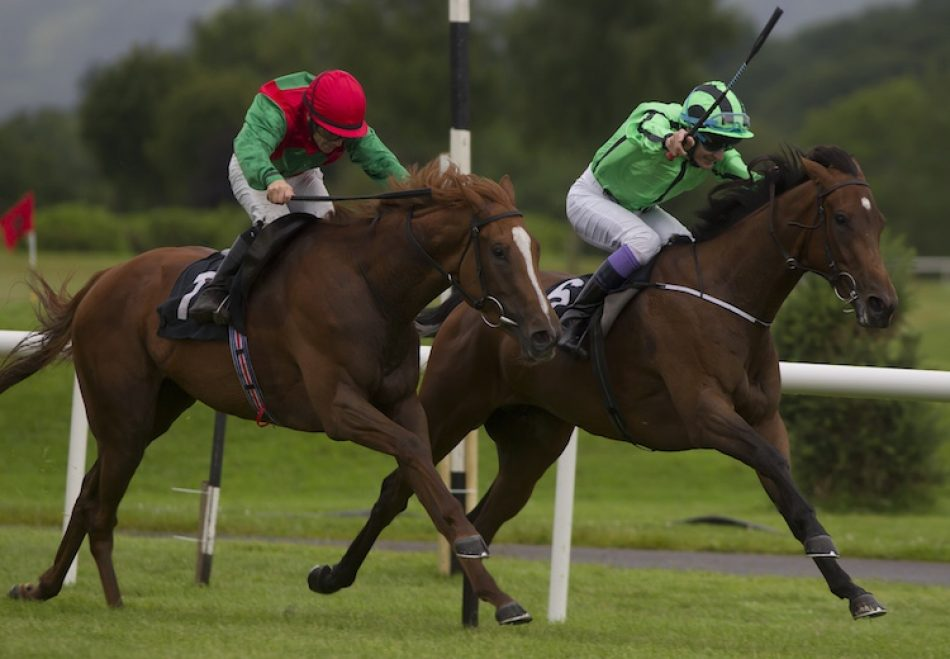 Zoffany Winning The G1 Phoenix Stakes At The Curragh