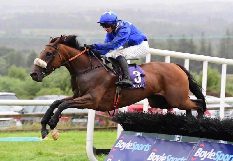 Donthavetime (Westerner) Lands The Mares Maiden Hurdle At Sligo