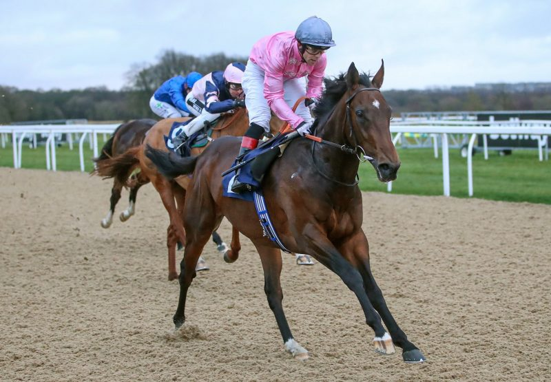 London Arch Becomes The Latest Winner By Fastnet Rock