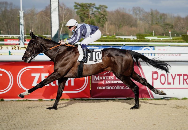Ninth Titan (Wootton Bassett) Makes A Winning Debut At Pau
