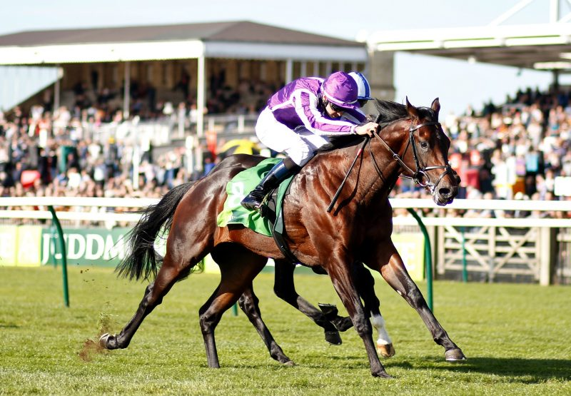 Ten Sovereigns (No Nay Never) G1 Middle Park Stakes