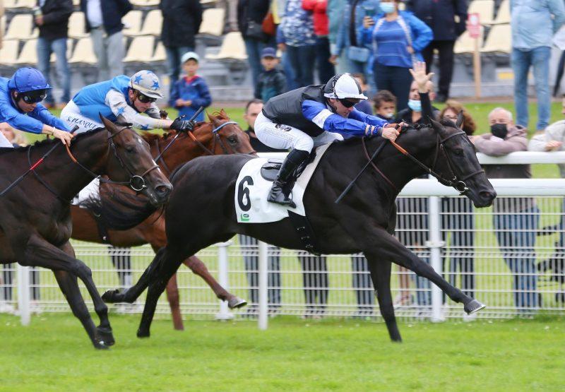 Topgear (Wootton Bassett) Wins On Debut At Deauville
