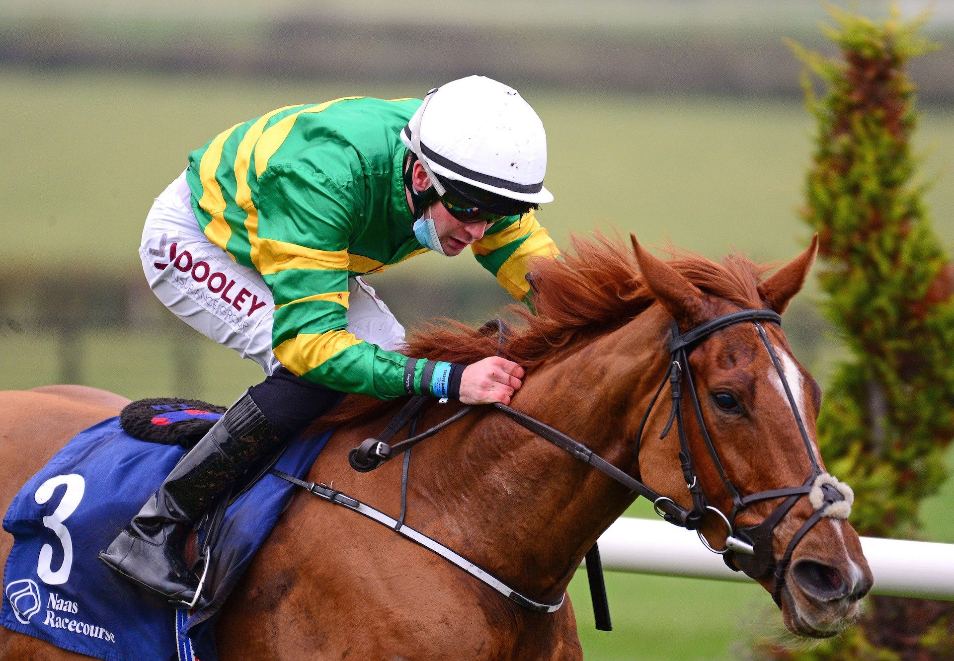 Dylanmouthhaydock