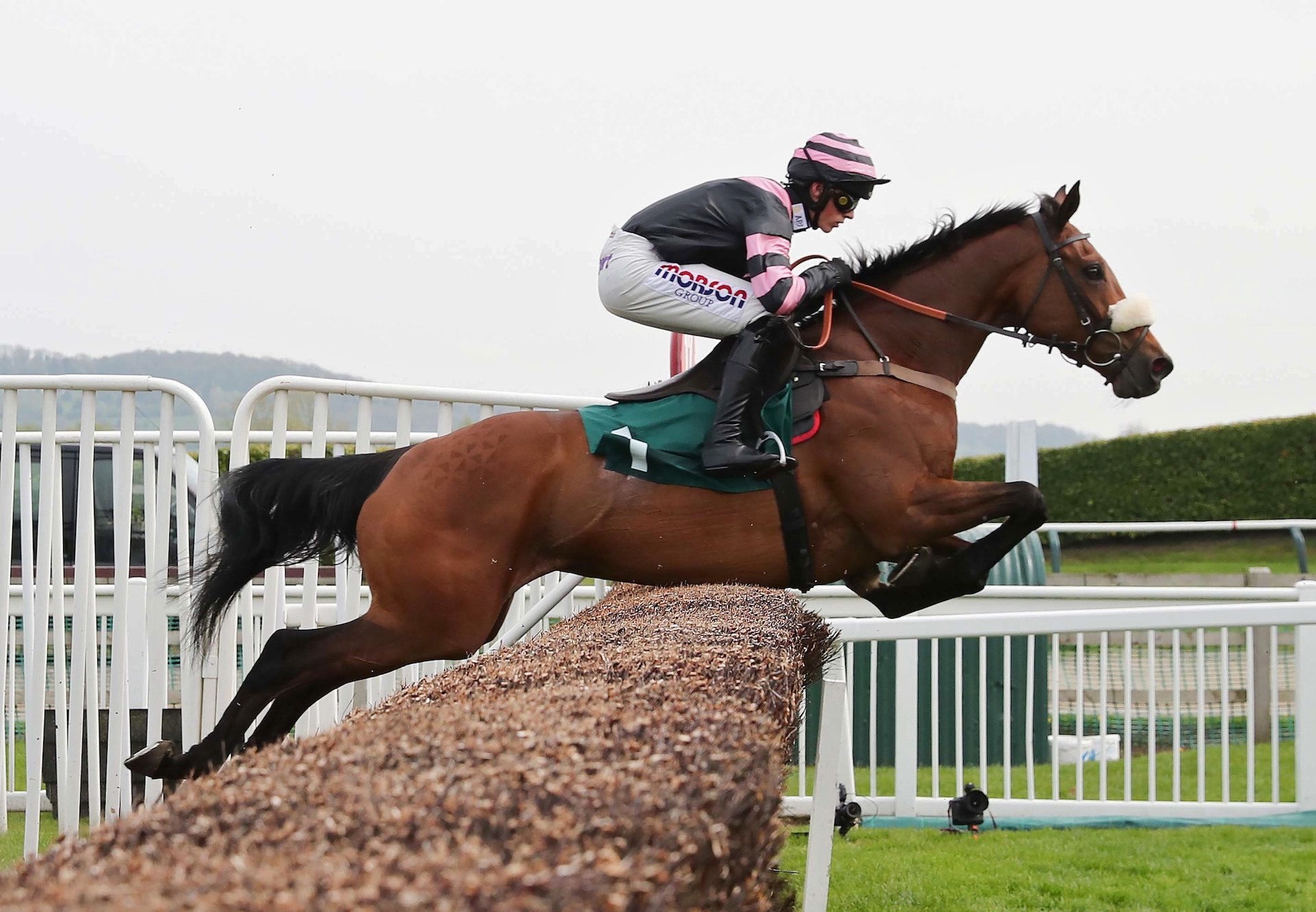 Kupatana (Westerner) Lands The Listed Chase At Cheltenham