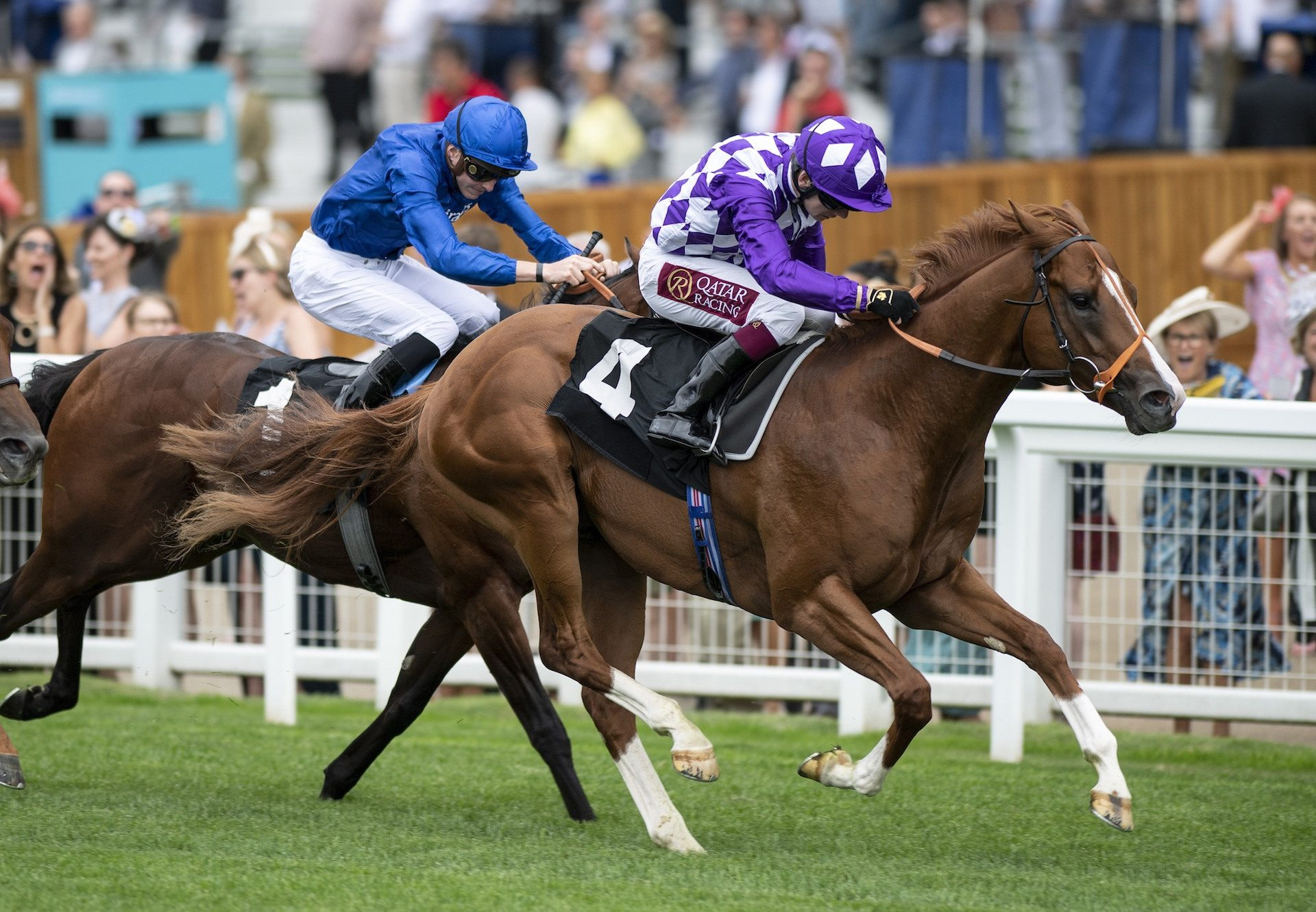 Mums Tipple Becomes The Latest Winner By Footstepsinthesand