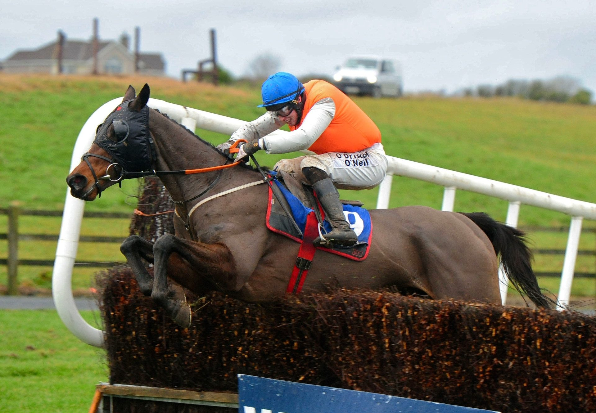 Three Is Company (Mahler) Wins At Tramore