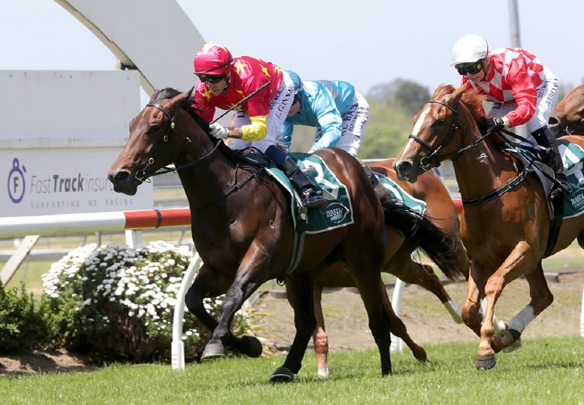 Heart Reef Becomes The Latest Winner By Australia