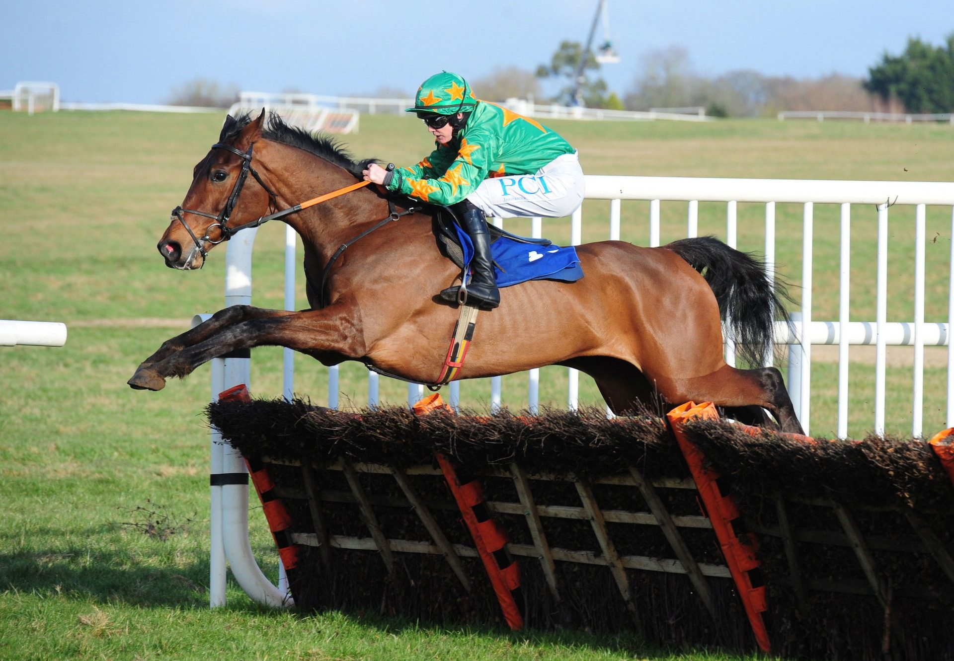 Whatsnotoknow Wins His Maiden Hurdle At Thurles
