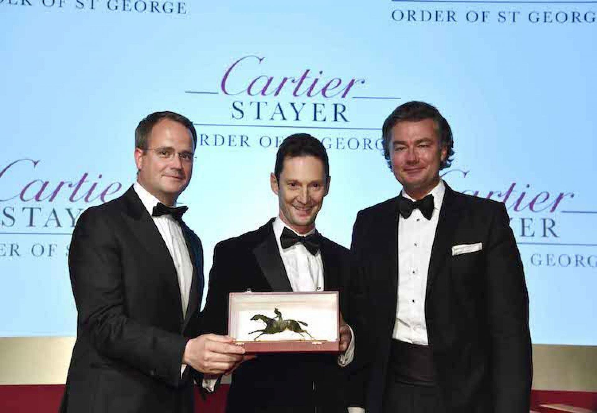 Cartier Awards