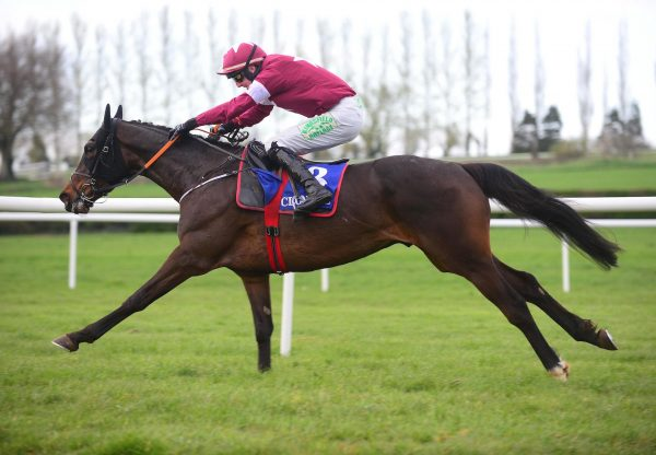 Conflated Becomes The Latest Winner By Yeats At Clonmel