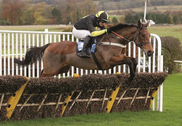 Whos Steph (Zoffany) Wins The Munster Oaks at Cork