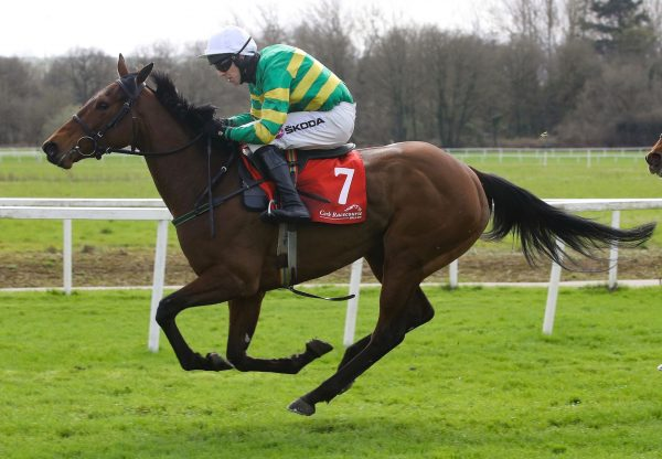 Dreamsrmadeofthis (Walk In The Park) Makes A Winning Debut At Cork