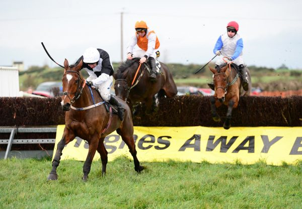 Gallyhill (Getaway) Wins At Kirkistown