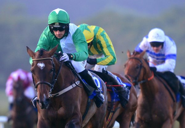 Getaway Gorgeous Wins At Tramore