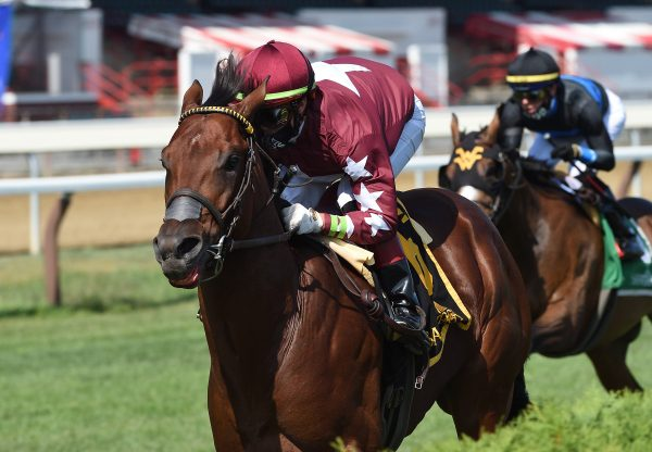 Golden Pal (Uncle Mo) Wins Skidmore Stakes At Saratoga