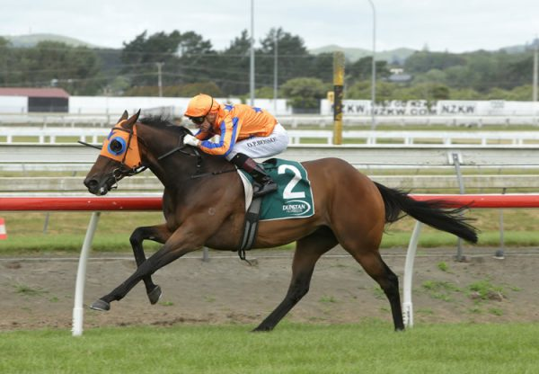 In A Twinkling (Fastnet Rock) wins the Gr.3 Counties Cup