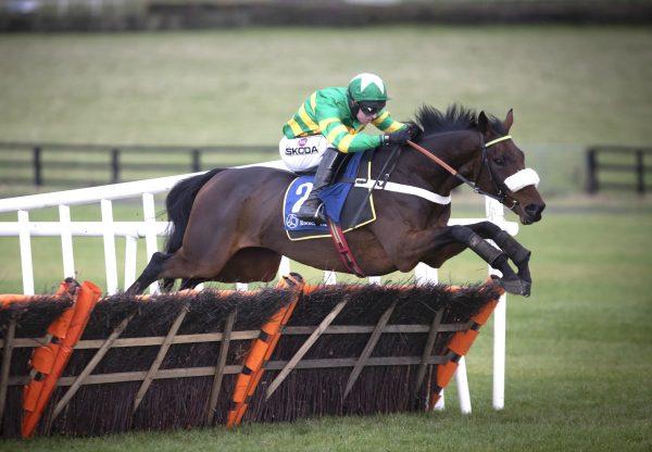 Kilfenora (Yeats) Wins At Naas