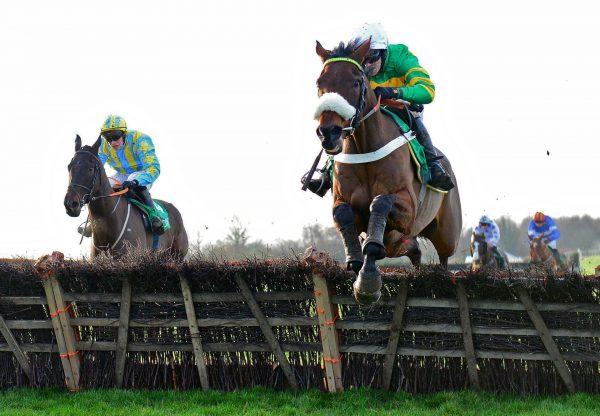 Kilfenora Wins The Feature At Navan