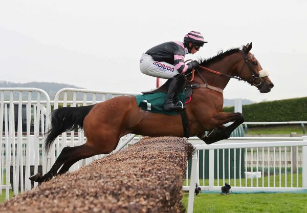 Kupatana Lands The Listed Chase At Cheltenham