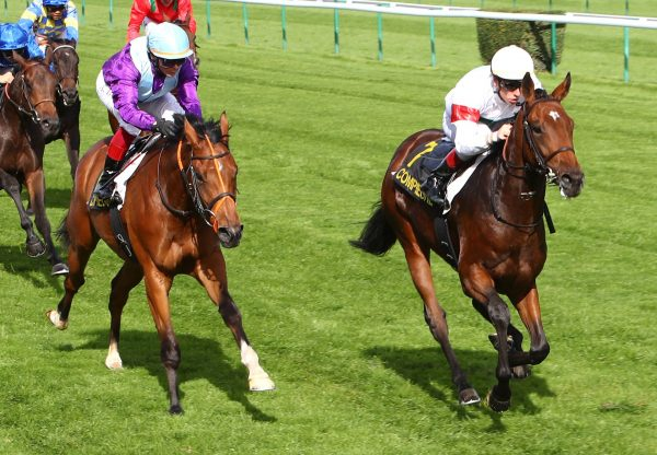 Laigle Becomes The Latest Winner By Gleneagles
