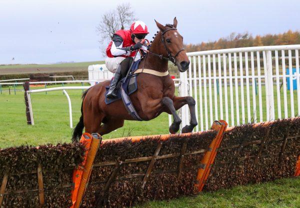 Len Brennan Impresses At Sedgefield