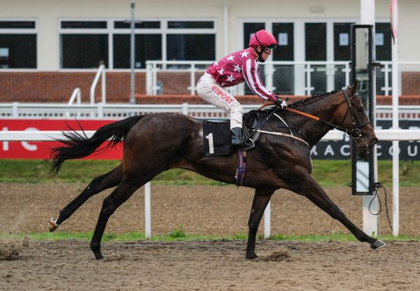 Three Musketeers Kickstarts An Aintree Double For Flemensfirth
