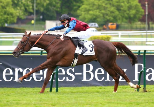 Mare Australis (Australia) Wins The Group 1 Prix Ganay at Longchamp