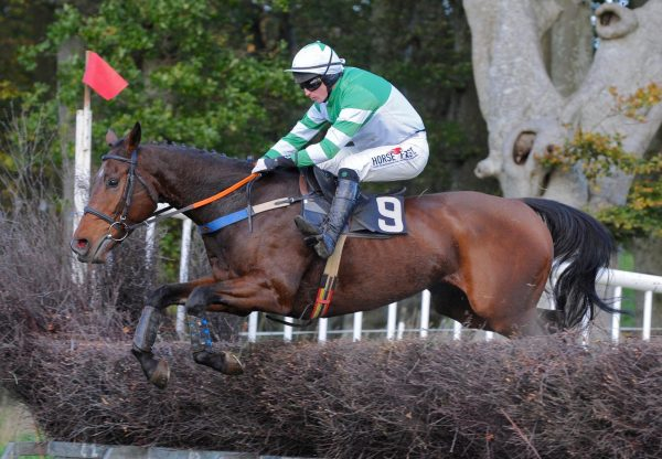 McGarry (Mahler) Wins At Loughanmore