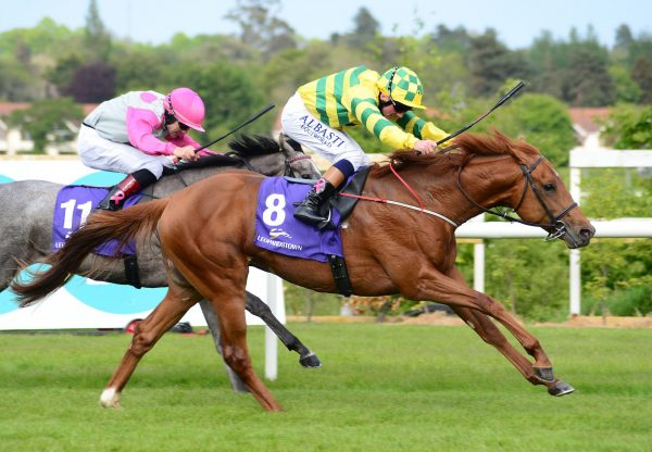 Mohican Heights Becomes The Latest Winner By Australia