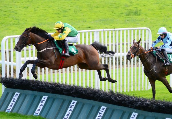 Rhythm Divine (Milan) Winning At Downpatrick