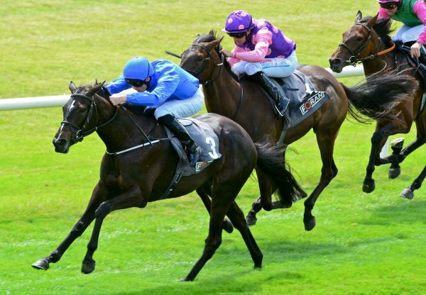 Silence Please Becomes The Latest Winner By Gleneagles