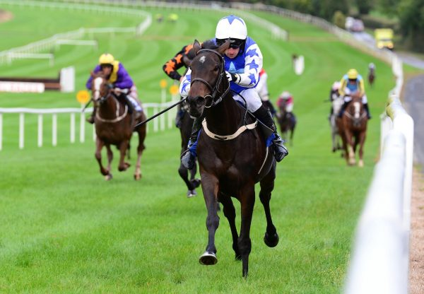 Suvretta Becomes The Latest Winner By Yeats