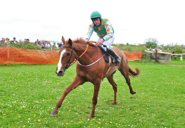 The Big Breakaway Impresses At Quakerstown