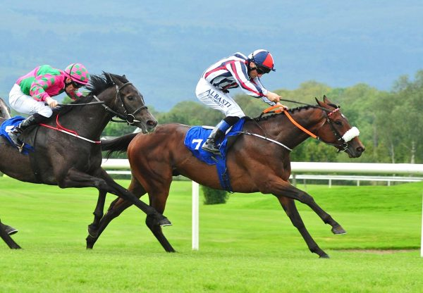 Troop Commander Wins At Killarney
