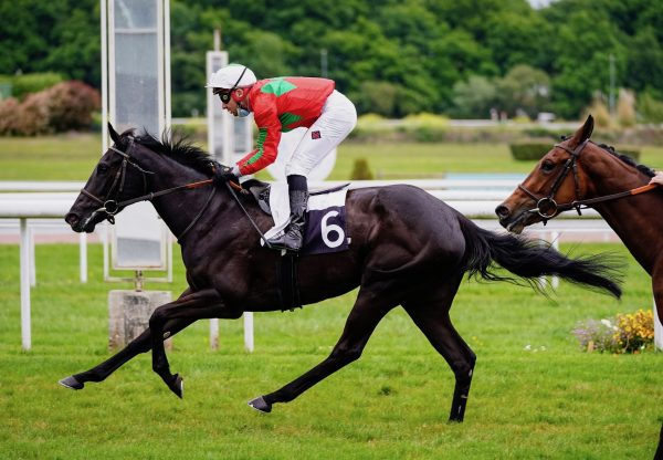 Wooturn (Wootton Bassett) Gains Her Second Win At Bordeaux