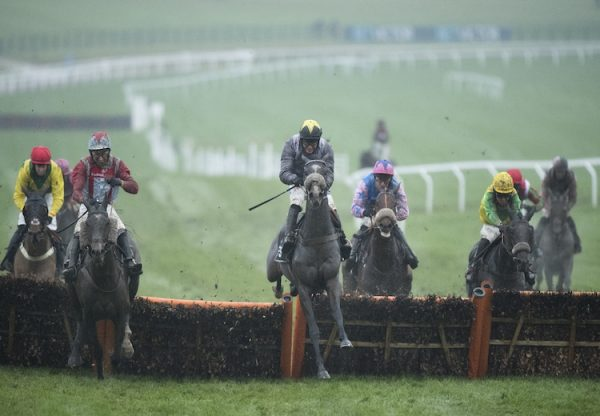 Collins Street (Camelot) Makes A Winning Debut At Leopardstown