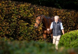 Precious Moments Becomes Latest Winner By Gleneagles