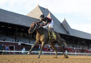 Echo Town The H Allen Jerkens 4 Web