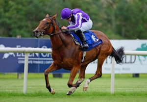 Skyward Becomes The Latest Winner By Camelot